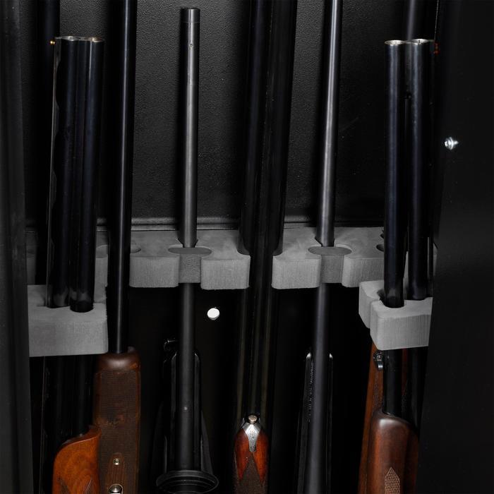 ARMOIRE FORTE 8 ARMES + - 1155507