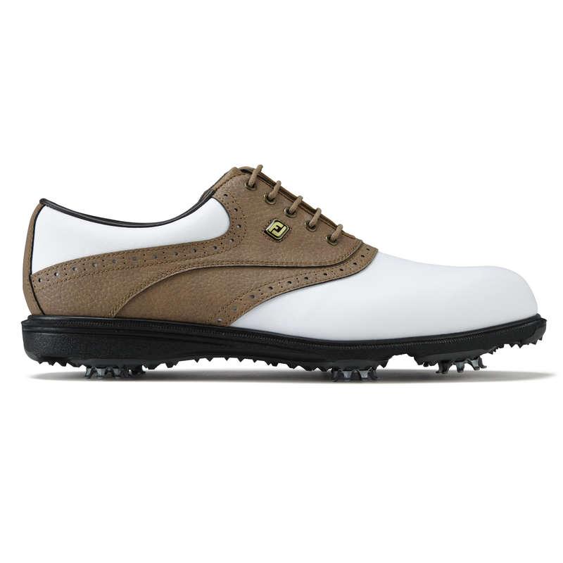 Férfi golf cip# Golf - Hydrolite férfi golfcipő FOOTJOY - Golfruházat