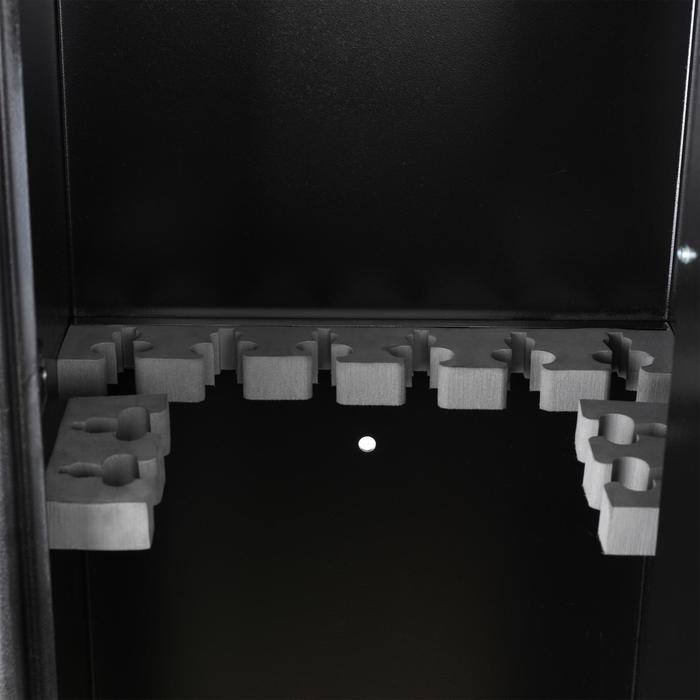 Armero Caza-Tiro Deportivo Solognac Af10 V2 10 Armas Negro