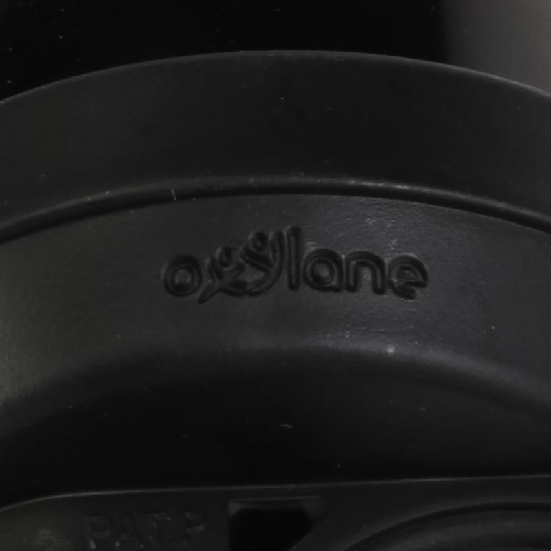 กระดิ่งจักรยานรุ่น 100 (สีดำ)