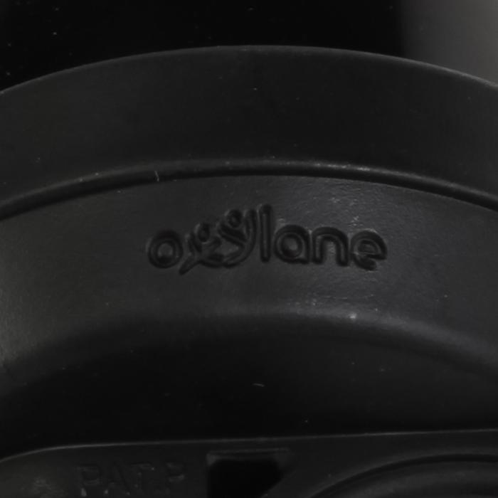 Fahrradklingel Velo 100 schwarz
