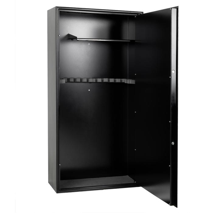 solognac armoire forte 16 armes v2 decathlon. Black Bedroom Furniture Sets. Home Design Ideas
