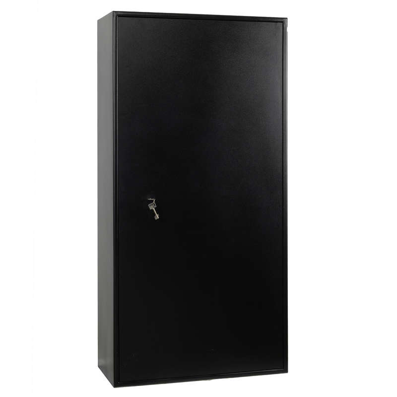 HORSE CARE Shooting and Hunting - V2 GUN SAFETY CABINET 16 GUNS SOLOGNAC - Hunting and Shooting Accessories