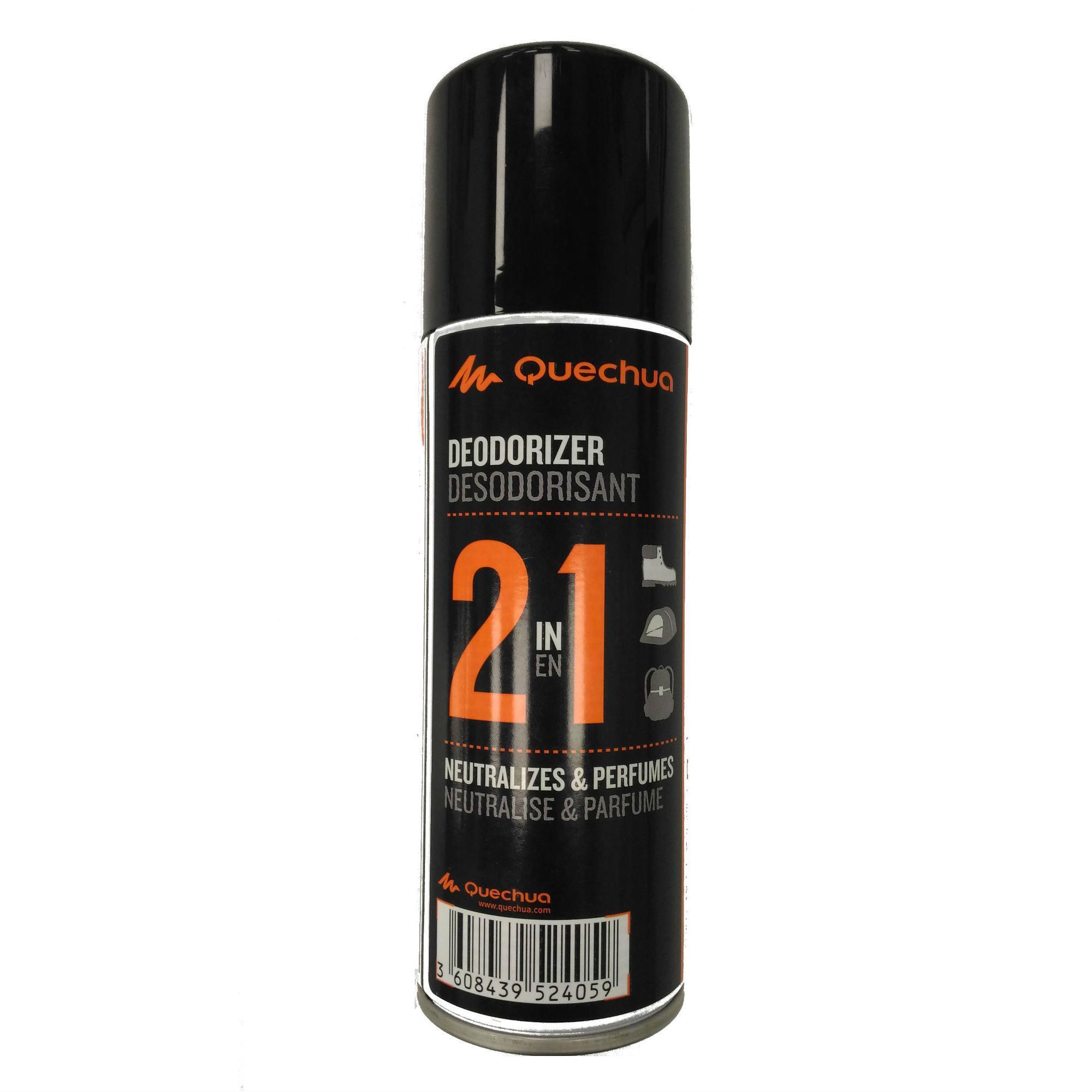Quechua Schoendeodorant 200 ML