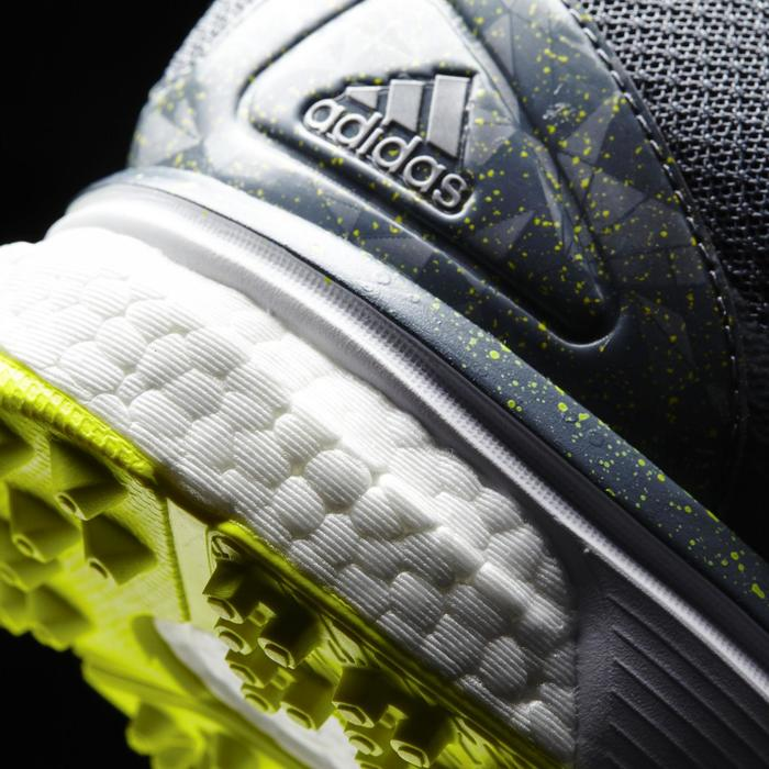 CHAUSSURES GOLF HOMME ADIPOWER BOOST GRISES - 1155729
