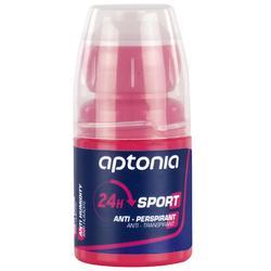 Deoroller sport dames 50 ml