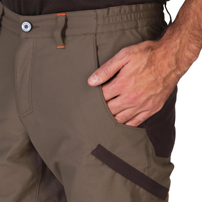 Pantalon chasse imperméable Renfort 500 - 1155863