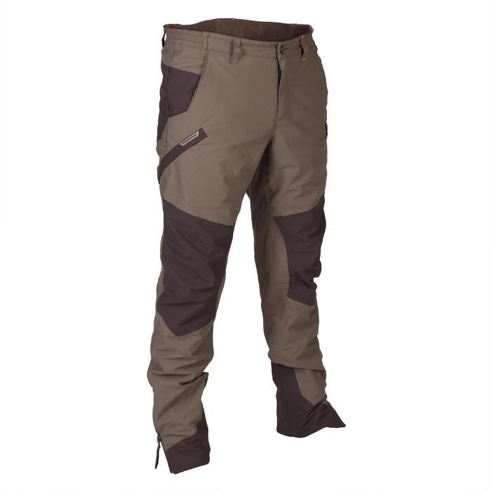 Pantalon chasse imperméable Renfort 500 - 1155864