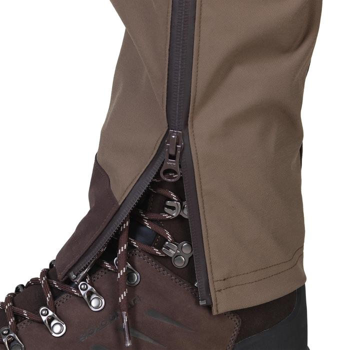 Pantalon chasse imperméable Renfort 500 - 1155865