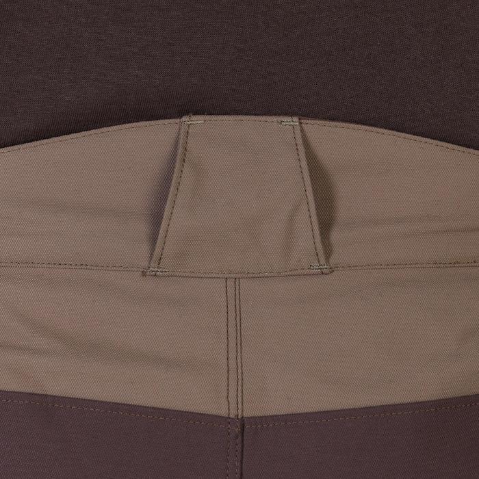 Pantalon chasse imperméable Renfort 500 - 1155866