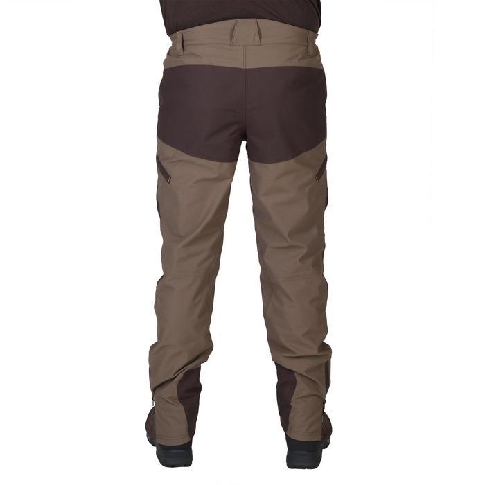 Pantalon chasse imperméable Renfort 500 - 1155868