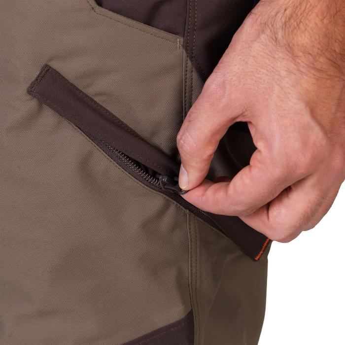 Pantalon chasse imperméable Renfort 500 - 1155869