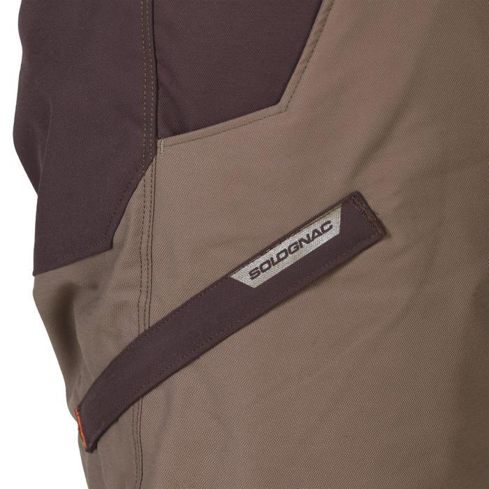 Pantalon chasse imperméable Renfort 500 - 1155870