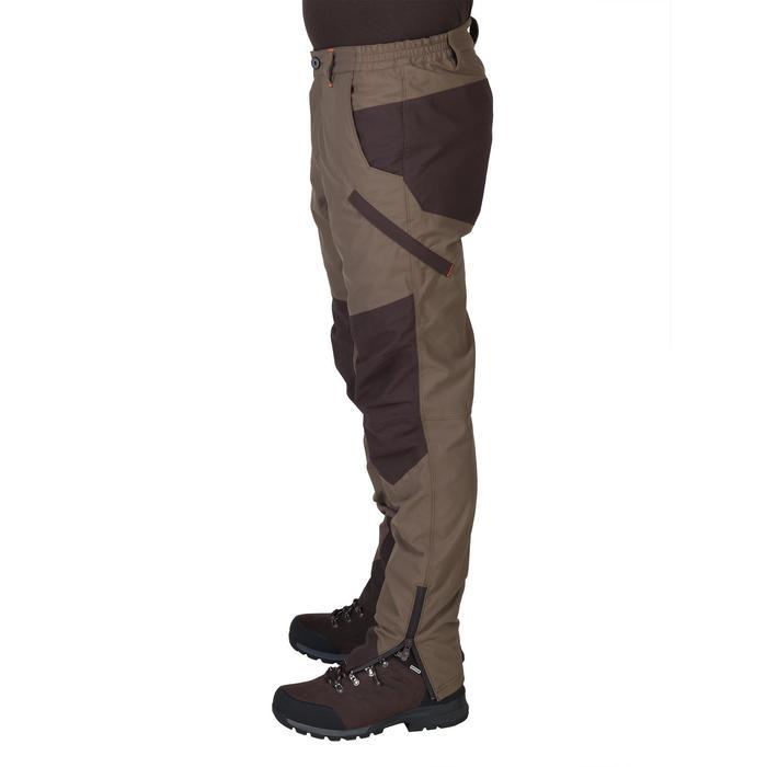 Pantalon chasse imperméable Renfort 500 - 1155871