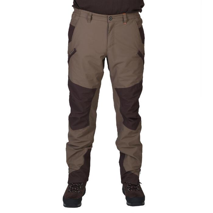 Pantalon chasse imperméable Renfort 500 - 1155872