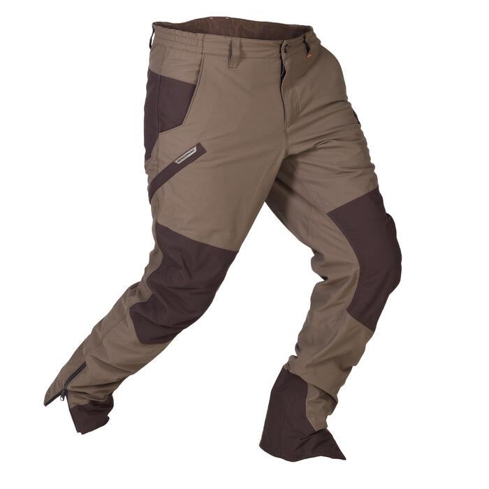Pantalon chasse imperméable Renfort 500 - 1155873