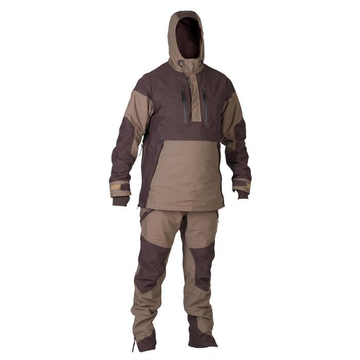 Pantalon chasse imperméable Renfort 500 - 1155874