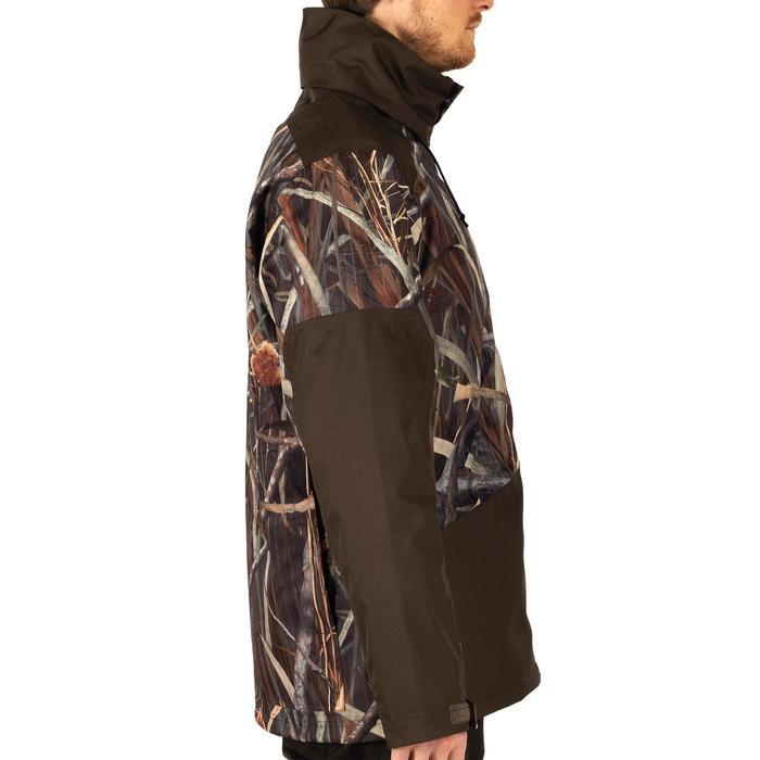 Jas Superduck 100 Kamoreeds moerascamouflage