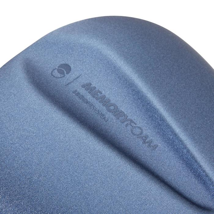 COUVRE SELLE MEMORYFOAM 500 TAILLE L BLEU