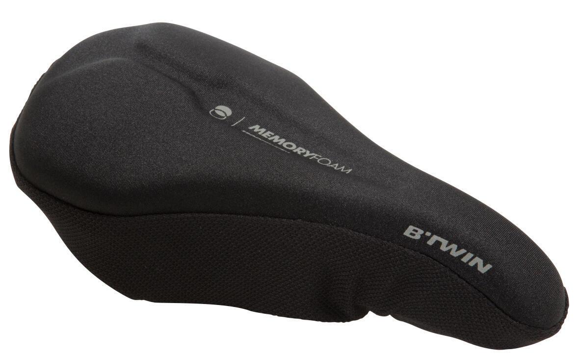 ROCKRIDER ST 100 MOUNTAIN BIKE compatible gel saddle cover