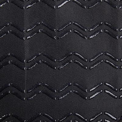 غطاء مقعد دراجة 500 Mمن الفوم Memory - أسود