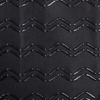 500 Memory Foam Saddle Cover Size M - Black