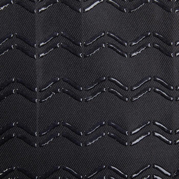 500 M Memory Foam Saddle Cover - Black