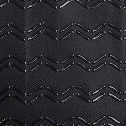Fietszadelhoes memory foam 500 XL zwart