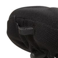 500 Saddle Cover Memory Foam - XL