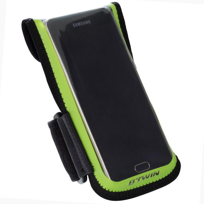 Smartphone-Halterung 500 gelb