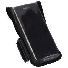 MTB ROCKRIDER ST 100 compatibele smartphonehouder