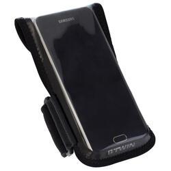 500 自行車智慧型手機座 - 黑色