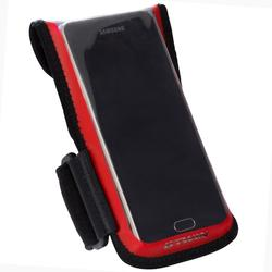 Smartphone-Halterung 500 rot