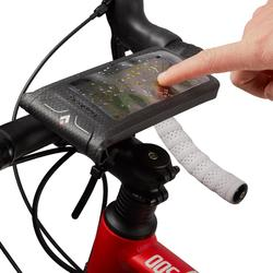 Support smartphone vélo étanche