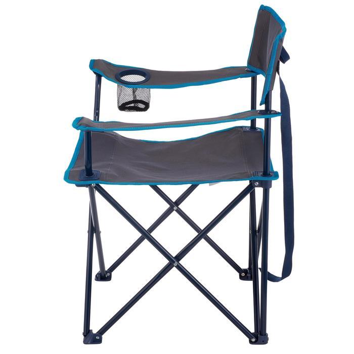Fauteuil de campingp liant / camp du randonneur - 1156289