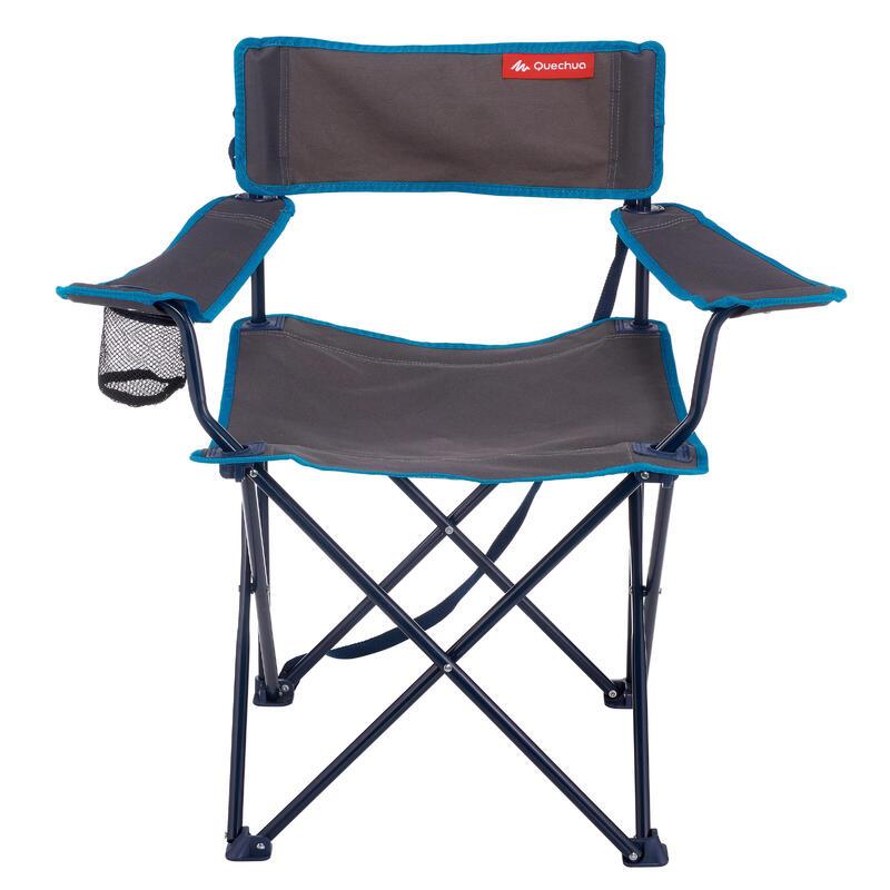 Silla plegable de camping