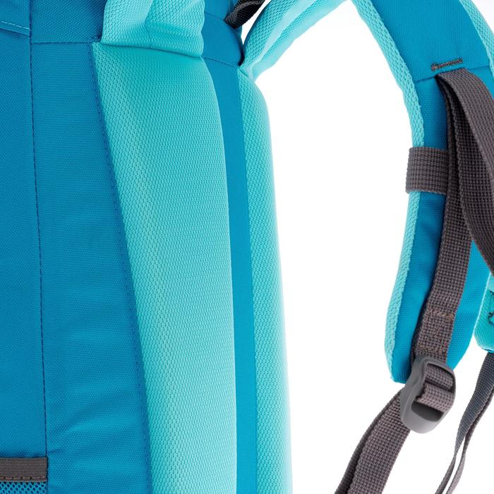 Wanderrucksack NH100 30 Liter hellblau