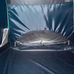 Trekking Tent Quickhiker 2-Person Fresh&Black