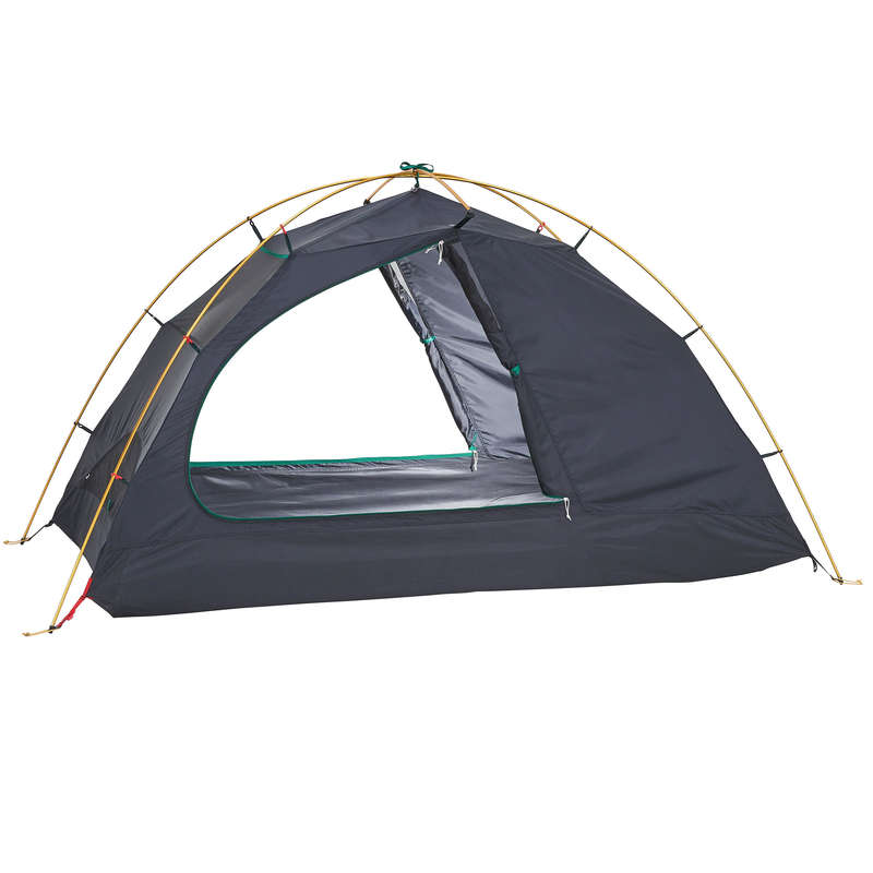 SPARE PART TREKKING TENTS Camping - Quickhiker 2P FB Tent Room WORKSHOP - Tent Spares and Repair