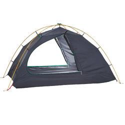 Slaapcompartiment voor Quechua-tent Quickhiker 2P F&B