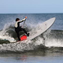 Hard wave supboard 500 / 8'8 rood 122 l