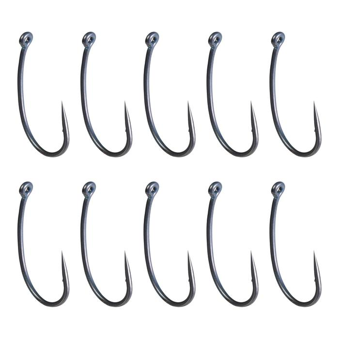HAMEÇON PÊCHE DE LA CARPE HOOK FLOATING - 1156739