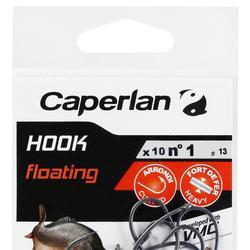 Karpfenhaken Hook Floating