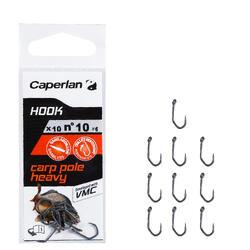 Haak Carp Pole Heavy Caperlan voor statisch karperhengelen