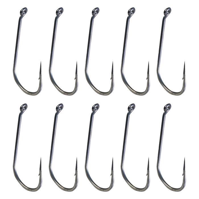 Vishaken voor karpervissen Hook Balanced - 1156762