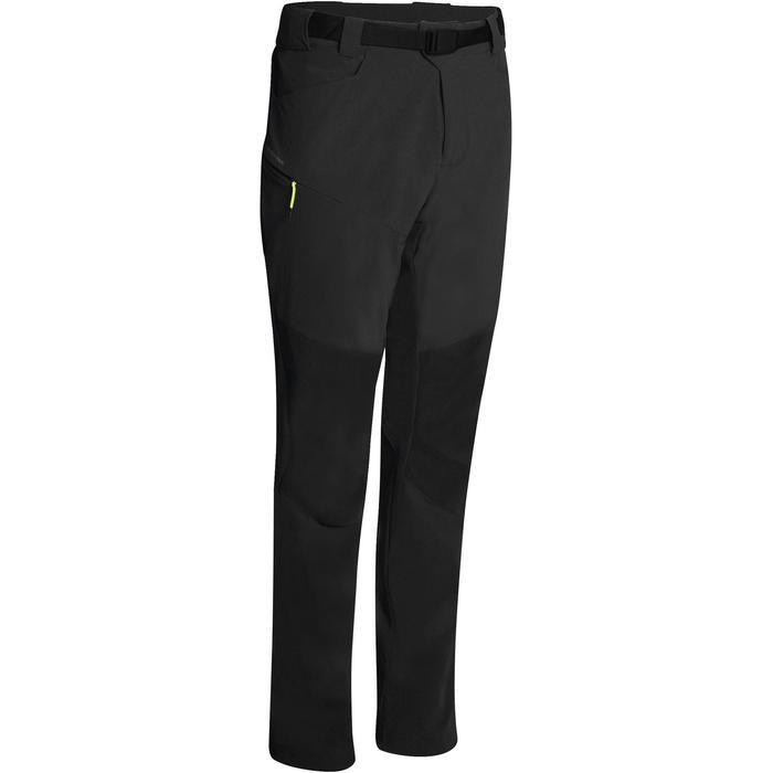 Pantalon Randonnée Forclaz 500 homme - 1156818