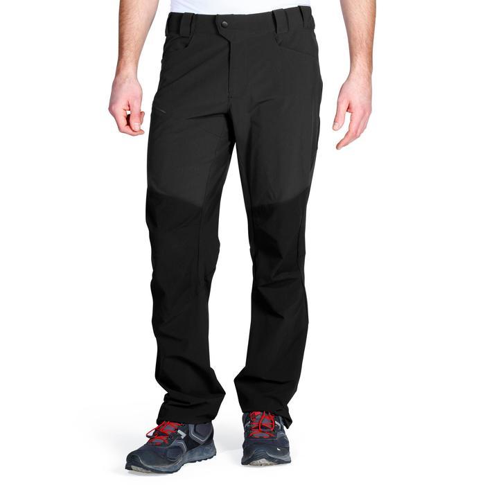 Pantalon Randonnée Forclaz 500 homme - 1156820