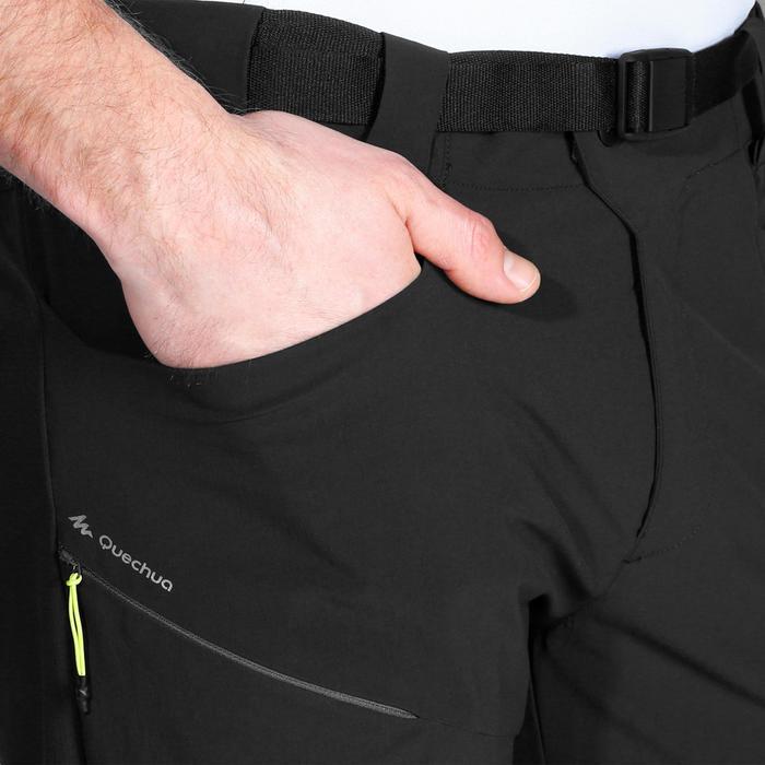 Pantalon Randonnée Forclaz 500 homme - 1156826