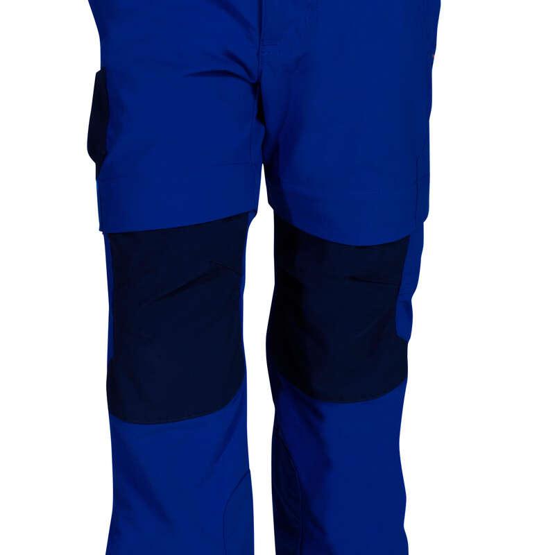 Fiú póló, kabát nadrág, rövidnadrág 2-6 év Túrázás - Gyerek nadrág MH500 QUECHUA - Gyerek túraruházat
