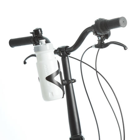Bottle Cage Handlebar Stem or Seat Post Adaptor